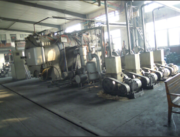 Vaccum sintering furnaces